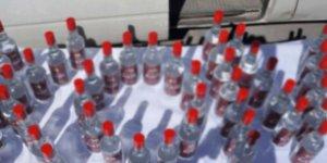 İran'da Sahte İçki 2 Ayda 85 Can Aldı