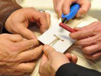 Tunceli'de Alınan Seçim Tedbirleri