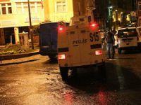 Siirt'te DBP, İHD ve Meya-Der Binalarında Operasyon