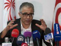 Tunus'ta İktidar Partisinde Kriz Çıktı