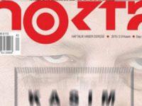 Nokta Dergisi Hakkında Toplatma Kararı