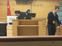 Türkiye'nin İlk Başörtülü Hâkimi