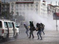 Mısır ve Ürdün'de Şiddetli Yağışlar 14 Can Aldı
