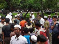 BM'den Myanmar'daki Müslümanlara Yönelik Ayrımcılığa Tepki