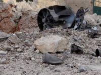 Lübnan'da Askeri Araca Bombalı Saldırı