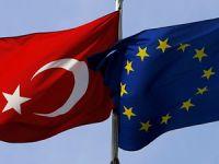 AB'den Türkiye'ye Hukuk Eleştirisi!