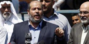 Hamas Katar'ın Yardım Fonunu Redetti