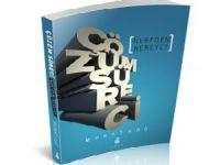 Ekin Yayınları'ndan Yeni Bir Kitap: Çözüm Süreci