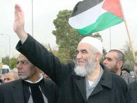 """İşgalciler, Filistin İslâmî Hareketi'ni """"Yasa Dışı Örgüt"""" İlan Etti!"""