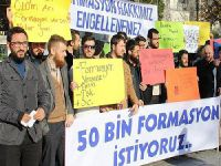 İlahiyat Öğrencilerinden 'Pedagojik Formasyon' Talebi