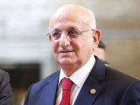 AK Parti'nin TBMM Başkanı Adayı İsmail Kahraman