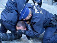Belçika'dan Yeni Güvenlik Paketi