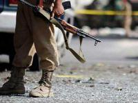Sınırdaki Çatışmada 3 Suudi Arabistan Askeri Öldü