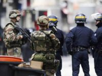 Paris Saldırısı Olayında Bir Gözaltı Daha