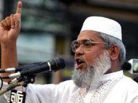 Cemaat-i İslami Lideri A. İhsan Mücahit İdam Edildi
