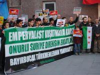 Bayırbucak Türkmen Kardeşlerimiz Yalnız Değildir!