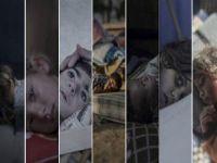 Suriyeli Çocuklar Nerede Uyuyor?