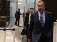 Lavrov'un Türkiye Ziyareti İptal