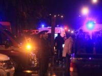 Tunus'ta Patlama: 12 Polis Hayatını Kaybetti