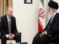 Ortadoğu'da 'Putin- Khameneî- Esed' Ekseni..