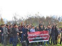 İTÜ'de Cami Eylemine Sol Saldırı!