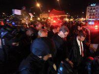 Tunus'taki Bombalı Saldırıyı IŞİD Üstlendi