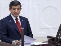 Davutoğlu: Esas Olan Tutuksuz Yargılama