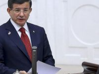 Davutoğlu: Siyaseti Dizayn Etmeye Çalışıyorlar