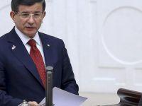 Davutoğlu: Siyaseti Dizayn Etmeye Çalışıyorlar