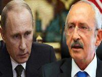 Putin'i Gölgede Bırakan Bir Muhalefet…