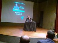 Sakarya'da Selefilik Konferansı