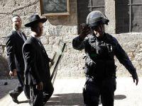 Siyonist İsrail'in Kirli Planı