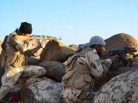 Direnişçiler PYD'nin Kontrolündeki İki Köyü Ele Geçirdi