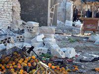 Rusya, Suriye'de Sivilleri Katletmeye Devam Ediyor