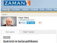 Türkmenler Ne Yapsın, Ne Yapmasın?
