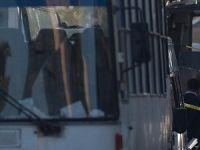 Tunus'ta Operasyon: 347 Baskın 28 Gözaltı