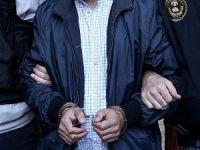 Antalya'daki PKK Operasyonu: 17 Tutuklama