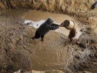 Mısır Tünele Su Pompaladı: 21 Filistinliye Ulaşılamıyor