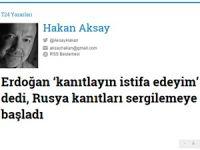 """""""Erdoğan'dan Kurtuluyoruz Herhalde"""" Sevinciyle Kendinden Geçenler!"""