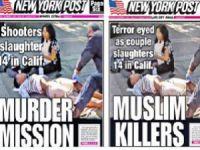ABD'li Gazeteden Nefret Saldırısı
