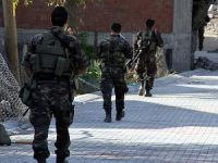 Bingöl'de 19 Geçici Güvenlik Bölgesi