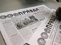 Rusya 'Pravda Silahını' da Kullanıyor