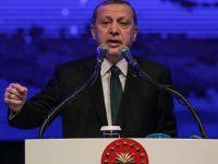 Erdoğan'dan Kılıçdaroğlu'na: Kan Dökmek Katillerin İşidir