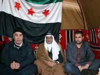 Suriye'deki Arap ve Türkmen Aşiretler Güç Birliği Yapacak