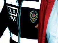"""Uşak'taki """"Paralel Yapı"""" Operasyonunda 4 Tutuklama"""