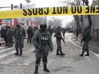 Afganistan'da Misafirhaneye Taliban Saldırısı