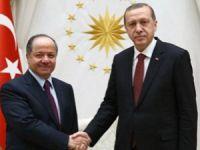 Mesut Barzani'nin Rahatsızlık Uyandıran Ankara Ziyareti