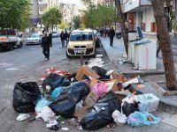 Diyarbakır'da 'Eylem Çağrısı' Yaşamı Olumsuz Etkiledi