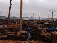Çin'in Gözü Afrika'nın Kaynaklarında