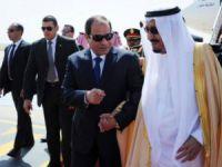 Kızıldeniz'deki İki Ada Mısır'dan Suudi Arabistan'a Geçti
